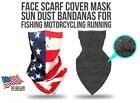 Kyпить Face Mask Bandana Head Wrap Scarf Cover Headband Tube Neck Outdoors Motorcycle на еВаy.соm
