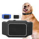 Real-time GPS Dog Cat Pet Finder  Locator Collar Tracking Necklace Alarm
