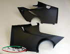 CARBONVANI Ducati Panigale V4 Carbon Belly Pan (OEM exhaust)