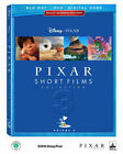 Pixar Short Films Collection, Vol. 3 (Blu-Ray/DVD - Digital Code)