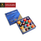 """Billiard Pool Ball Tournament Quality Full Size Number Ball Set 2-1/4""""or 2-1/16"""" $110.97 CAD on eBay"""