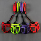 Rope Dog Leash Reflective Cord Pet Lead Nylon Traction Climbing Puppy S M L