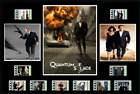 Quantum Of Solace Replica Film Cell Presentation 10x8 Mounted 10 Cells £12.99 GBP on eBay