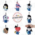 BT21 Hanbok Bag Charm Keyring Korean Traditional Clothes Edition Official MD