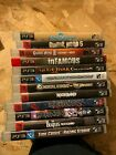PS3 Game Lot - Pick Your Games!