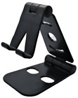 Adjustable Phone Stand for Tablets and Phones Universal iPhone Samsung Foldable