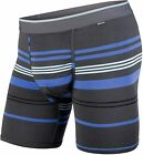 Men's Classics Boxer Brief Premium Underwear with Pouch