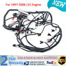 Nice 1997-2006 DBC LS1 Standalone Wiring Harness With T56 Transmission 4.8 5.3
