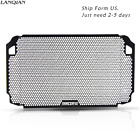 Hot Motorcycle Radiator Guard Protection Cover For Yamaha Tracer 900 GT / ABS