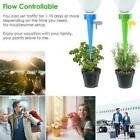 1/6/12pc Watering Spike Device Automatic Plant Self Drip Irrigation System C6t8