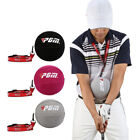 1*Golf Swing Trainer Smart Inflatable Ball Aid Assist Posture Correction Train