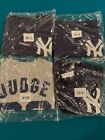 New York Yankees Youth Shirts/Jerseys!  BRAND NEW! on Ebay