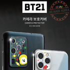 BT21 Character Camera Protector Film 7types Official K-POP Authentic Goods
