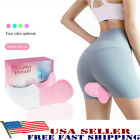 Hip Trainer Pelvic Floor Muscle Inner Thigh Buttocks Leg Body Exerciser Fitness image