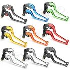 Long Brake Clutch Lever CNC Fit Triumph SPEED TRIPLE 2008-2010 2009 Motorcycle $27.33 USD on eBay