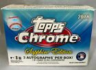 2018 Topps Chrome Sapphire Pick Your Player 400-599