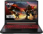 Acer Nitro 5 15.6 Gaming Intel Core i5 9300H 2.40GHz 8GB RAM 128/256GB+500G/1TB
