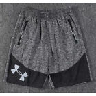 Under Armour Men's Shorts Loose Fit Running Training Gym Sports Fitness Shorts