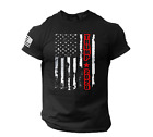 Trump 2020 T-shirt American Flag MAGA Shirts