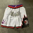 JUST DON MITCHELL AND NESS VINTAGE TORONTO RAPTORS SHORTS on eBay