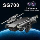 2.4G 4CH 6-Axis Gyro Hovering RC Quadcopter Drone w/ HD WIFI Camera Drone FPV