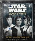 2018 Topps Star Wars A New Hope Black & White Blue Parallel Base Card YOU PICK $2.25 USD on eBay
