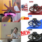 Flynova 360° Hands-Free Drone Flying Toys Induction Lighting Aircraft Returning