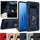 For Samsung Galaxy S8 S9 Plus Note 9 8 Heavy Duty Shockproof Phone Case Cover