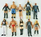 WWE Basic Series Wrestling Action Figure Mattel You pick figure Updated 4/30/21