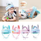 1X Adjustable Toddler Safety Helmet Baby Head Guard Cap Protective Harnesses Hat