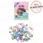 BT21 Baby Flake Sticker Pack Jelly Candy ver. Official K-POP Authentic Goods
