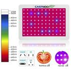 1000W Full Spectrum LED Grow Light For Indoor Greenhouse Hydroponic Plants BT