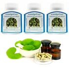 100 Caps Centella Asiatica Gotu Kola Diuretic Anti-Inflammation Natural Poduct