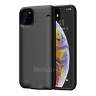 Smart Extended Battery Charging Case Backup Cover Charger For iPhone 11 Pro Max