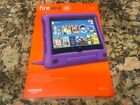 """All-new Fire HD 8 Kids Edition tablet, 8"""" HD display 32 GB,10th gen 2020 release"""