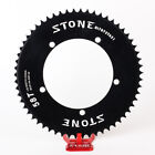 FULL Circle Fixed Gear Track Bike BCD144 Chainring Wheel For 1/2