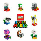 Lego Super Mario Character Pack - Brand New - Select Your Minifig - 71361 71386