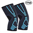 2 Pcs Elbow Brace Compression Support Sleeve Fit Arthritis Tendonitis Joint Pain