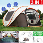 Kyпить Quick-open Tent Outdoor Camping Field Tents Camping Rainproof Boat Account  на еВаy.соm