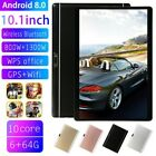 Ten Core 10.1 Inch HD Game Tablet Computer PC Wifi Dual Camera GPS Android 8.0