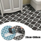 Bathroom Floor Tile Sticker Accessories Tool Professional Home Decoration