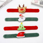Cute christmas cartoon pat circle christmas gift bracelet children gift