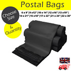STRONG GREY MAILING BAGS SELF SEAL POLY POSTAL POSTAGE POST MAIL BAGS CHEAPEST