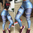 Ladies Butt Lift Yoga Pants High Waist Leggings Ruched Workout Booty Trousers US