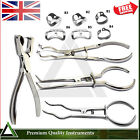 Professional Ainsworth Punch Plier Clamp Forceps Frame Dentistry Rubber Dam Clam