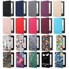 """For All-New Kindle 10th Generation 2019 6"""" Inch Smart PU Leather Flip Case Cover"""