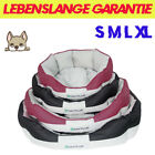 2020 Waterproof Dog Bed Washable Hardwearing Puppy Pet Soft Cushion Basket
