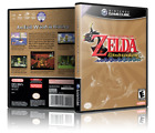Custom Nintendo GameCube Covers and EU Style Cases: Titles #-N .  !! NO GAMES !!