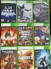 Xbox 360 Games - Buy 1 Or Build A Bundle & Save! - Various Titles **updated**