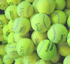 4 6 8 or 10 Used Tennis Balls - Great For Dogs - All Branded EXCELLENT CONDITION <br/> Sanitised Branded Excellent Condition Excellent Bounce